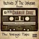 charlie cruz the vintage tape