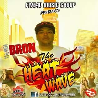 bron 3rd album