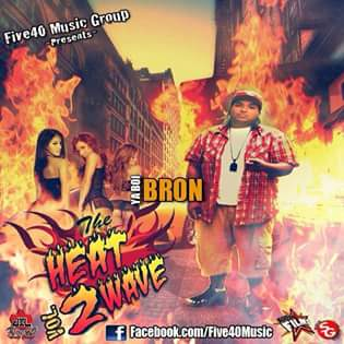 bron 5th album