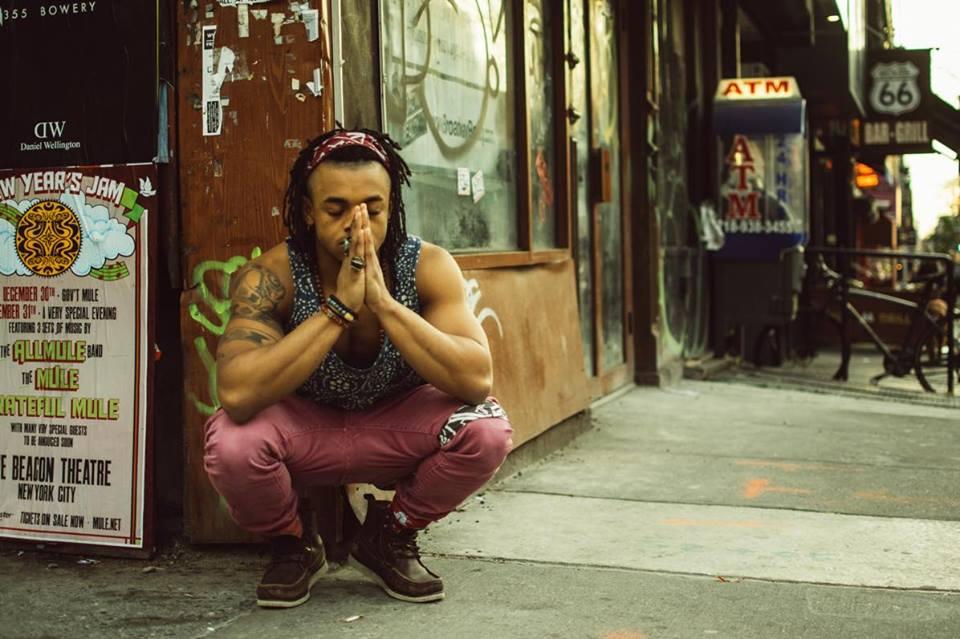 das muhammad praying