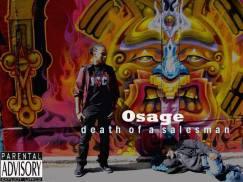 OSAGE DEATH OF