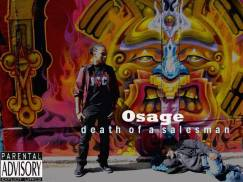 OSAGE DEATH OF