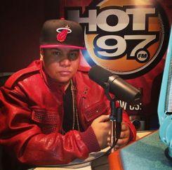young cutta hot 97